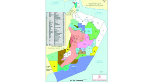 السلطنة تطرح 3 مناطق امتياز نفطية بدءا من أغسطس المقبل