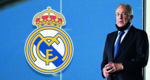 رئيس ريال يزعم أنه ضحية مؤامرة