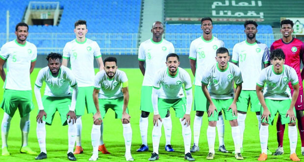 الاتحاد السعودي يعتمد مشاركة المنتخب الوطني في كأس العرب بالدوحة