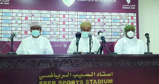 لجنة انتخابات القدم تعلن القائمة النهائية للمترشحين