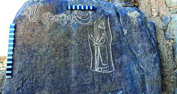 هيئة التراث السعودية تعلن عن اكتشاف أثري جديد