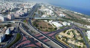 مليار و161 مليون ريال عماني إجمالي القيمة المتداولة للنشاط العقاري بالسلطنة بنهاية مايو الماضي