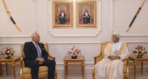 نائب رئيس الوزراء لشؤون الدفاع يستقبل سفيري جمهورية مصر العربية ومملكة نيذر لاند