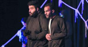 فرقة «الهلال للفنون المسرحية» قدمت العديد من العروض تنوعت بين الكوميديا والتراجيديا