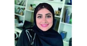 عائشة السيفية تنثر حروفها عبر «أفكار» الأردنية