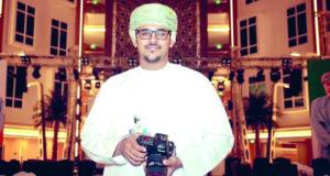الساحة العمانية الفوتوغرافية تفقد أحد فرسانها برحيل خالد العمري