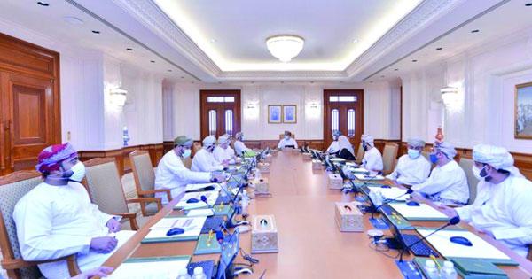 مكتب مجلس الشورى يناقش برنامج البيانات الوزارية لدور الانعقاد السنوي الثالث