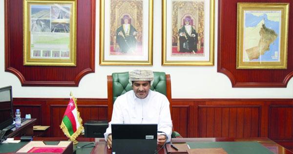 السلطنة والسعودية تستعرضان المشاريع المشتركة فـي النقل واللوجستيات