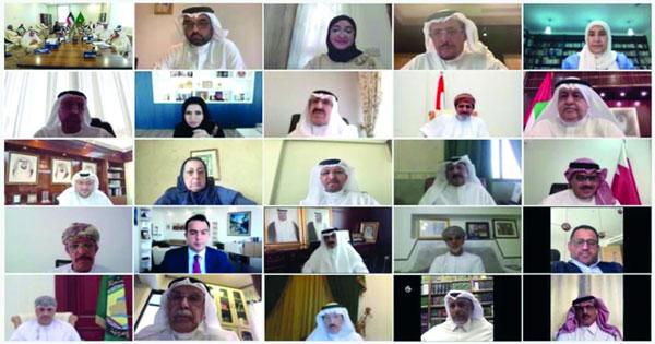 الهيئة الاستشارية للمجلس الأعلى لـ«التعاون» تعقد اجتماعها الرابع