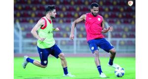 الطريق إلى مونديال قطر 2022: منتخبنا الوطني يسعى للوصول للجاهزية التامة قبل مواجهة الكانغارو الأسترالي