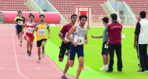 السلطنة تحتفل باليوم العالمي للرياضة الجامعية