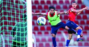 الطريق إلى مونديال قطر 2022:  اليوم… بعثة منتخبنا الوطني الأول تغادر إلى الدوحة وسط تطلعات بنجاح المهمة أمام استراليا
