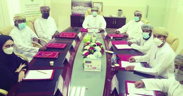 اليوم اجتماع مجلس إدارة اتحاد اليد لاعتماد خطط اللجان العاملة