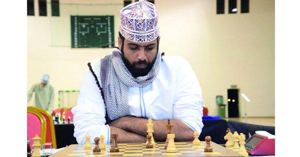 بدء منافسات بطولة عُمان الفردية للشطرنج في نسختها السابعة