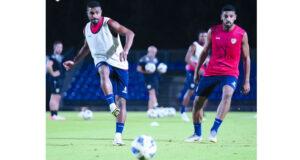 الطريق إلى مونديال قطر ٢٠٢٢: اليوم… منتخبنا الوطني في تجربة ودية أمام منتخب نيبال استعدادا لمواجهة استراليا