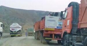 طريق وادي حيبي ينتظر الازدواجية