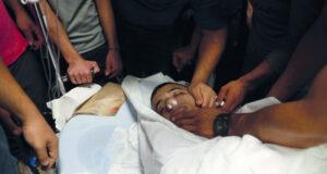 4 شهداء فـي مداهمات بالضفة.. والفلسطينيون يحذرون من انفجار الأوضاع