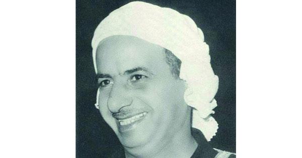 البحرين تكرم عبدالله الطائي ضمن قائمة مبدعي الخليج فـي مختلف المجالات