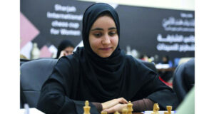 اليوم انطلاق بطولة عُمان الفردية للشطرنج للمرأة