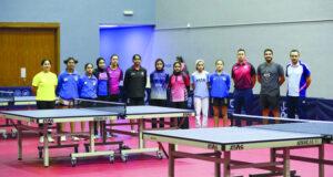 اليوم انطلاق منافسات فئة الفتيات ببطولة عمان الدولية للأشبال والناشئين ولاعبات السلطنة على أهبة الاستعداد لبدء مشوارهن بالبطولة