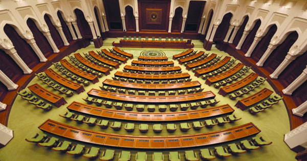 بتوجيهات سامية .. «الشورى» يفتتح دور الانعقاد السنوي الأحد 7 نوفمبر