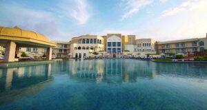 أكثر من 51 مليون ريال عماني إيرادات الفنادق «3 ـ 5» نجوم بنهاية أغسطس الماضي