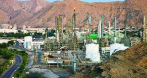 أكثر من 33 مليون متر مكعب إجمالي الإنتاج المحلي من الغاز الطبيعي بنهاية أغسطس الماضي