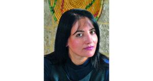 الروائية الفلسطينية رجاء بكرية لـ «الوطن» : النّكبة كارثة إنسانيّة بكلّ ما ترمي إليه حروف المفردة