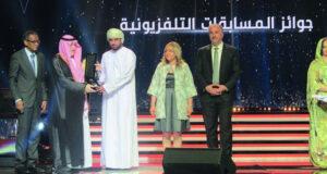 السلطنة تحصد عدة جوائز فـي المهرجان العربي للإذاعة والتلفزيون