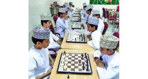 تربويون يؤكدون دور الأنشطة المدرسية فـي إثراء العملية التعليمية