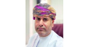 هلال البادي فـي ضيافة معرض الشارقة الدولي للكتاب