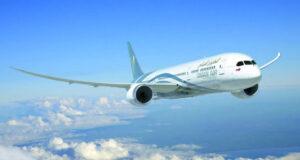 الطيران العماني يستأنف الأحد رحلاته إلى باريس