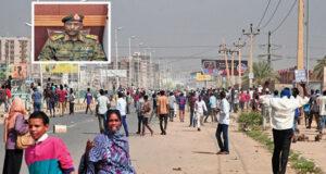 السودان: البرهان يعلن «الطوارئ» ويحل مجلسي السيادة والوزراء