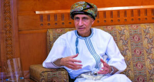 فهد بن محمود: الحكومة تضع فـي مقدمة اهتماماتها تفعيل التعاون مع المجلسين