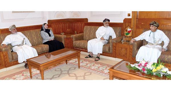 الحكومة تؤكد على التنسيق المستمر مع «الدولة» و«الشورى»