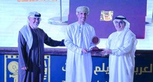 «الزيج» يتوج ببرونزية المهرجان العربي لفيلم التراث