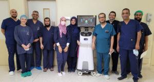 تطوير جهاز تكوين خرائط القلب الكهربائية ثلاثية الأبعاد