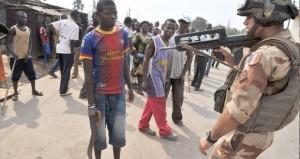 إفريقيا الوسطى: سامبا بانزا تتولى مهامها في أجواء أعمال عنف وأزمة إنسانية