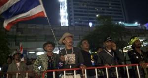 تايلاند: المعارضة تعتزم إقامة 7 مخيمات احتجاج والأنصار ينظمون مظاهرات للمواجهة