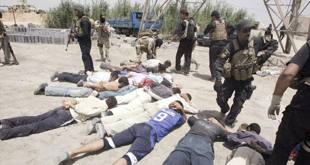 العراق: العنف يحصد 22 قتيلا في هجمات متفرقة