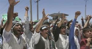 أفغانستان: انفجار يحصد 3 عسكريين أميركيين وانتحاري يستهدف مستشارا لـ(السلام الأعلى)