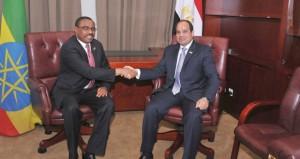 بعد المشاركة في القمة الإفريقية بغينيا..الرئيس المصري في زيارة قصيرة للسودان