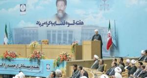 إيران تصف جولة المفاوضات مع (5+1) بـ(الإيجابية)