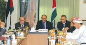 الأمانة العامة لـ(الصحفيين العرب) بالأردن تكلف الجهوري برئاسة لجنة التدريب