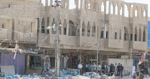 العراق: الأكراد يبدأون أولى الخطوات العملية لإجراء الاستفتاء على (كردستان)