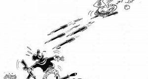 إستراتيجية هزيمة الأرهاب