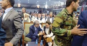 أفغانستان: واشنطن توقع قريبا على اتفاق أمني مع كابول