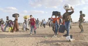 دمشق تحذر المسلحين من استخدام الكيماوي والأسد لـ دي ميستورا: لن يكون هناك جنيف ـ ۳