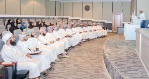 وزارة البيئة تنظم لقاء تعريفيا حول الإنجازات والتحديات