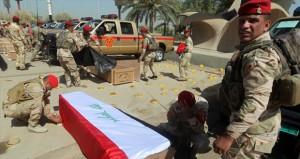 العراق: الحكومة تواصل الدفاع في محاولة الاستمرار لصد داعش